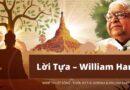 Videos Lời Tựa Tác Giả Cuốn Nghệ Thuật Sống – William Hart & S.N. Goenka